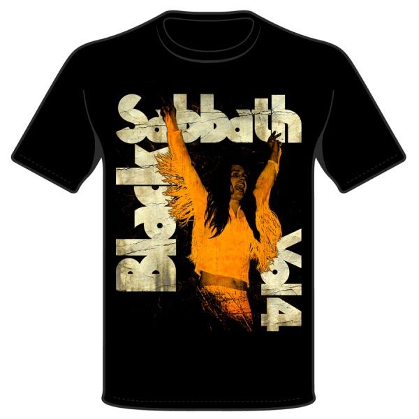 """BLACK SABBATH """"VOL. 4"""""""