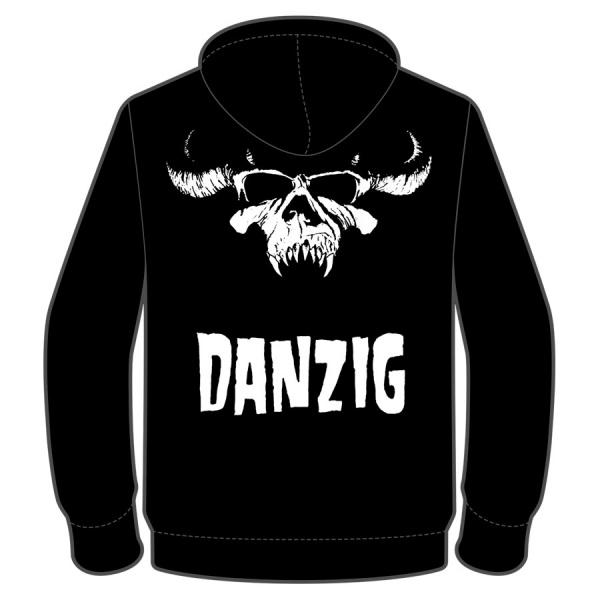 "DANZIG ""DANZIG-4"" polerón"