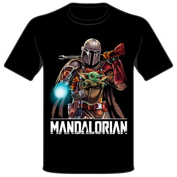 THE MANDALORIAN COMIC