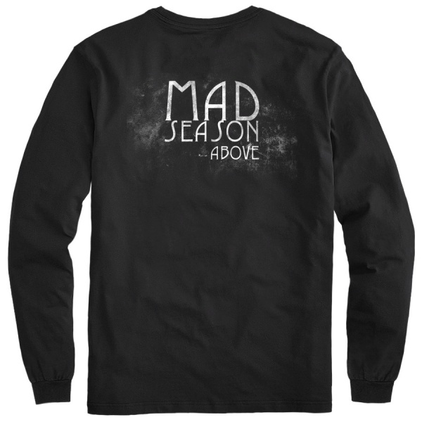 "MAD SEASON ""ABOVE"" polera"