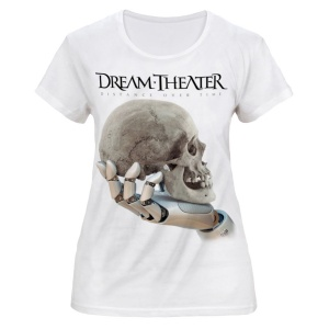 """DREAM THEATER """"DISTANCE OVER TIME"""""""