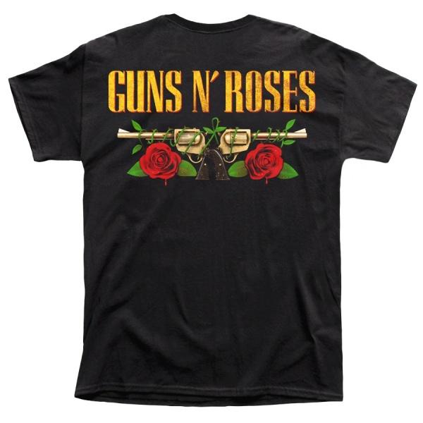 "GUNS N ROSES ""CLASSIC LOGO"""