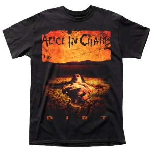 """ALICE IN CHAINS """"DIRT"""""""
