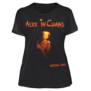 """ALICE IN CHAINS """"NOTHING SAFE"""""""