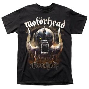"""MOTORHEAD """"AFTERSHOCK"""" POLERA"""