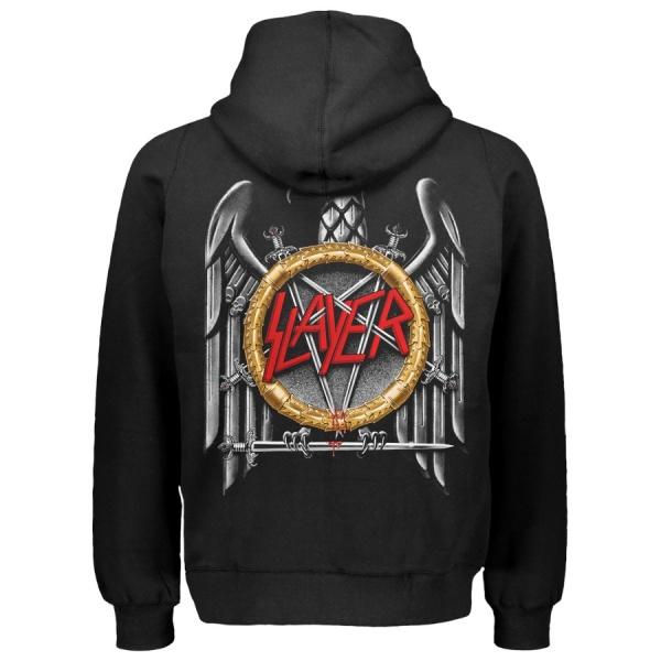 "Slayer ""Classic Eagle"" polerón"