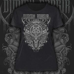 "DIMMU BORGIR ""Death Cult Armageddon"" POLERA"