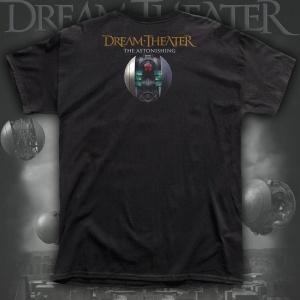 "DREAM THEATER ""THE ASTONISHING"" polera"