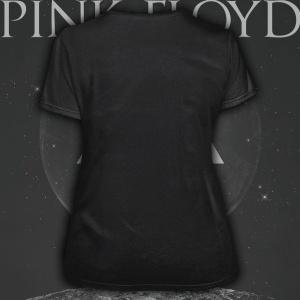 "PINK FLOYD ""The Dark Side of the Moon"" POLERA"